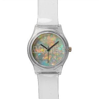 天使の腕時計 腕時計