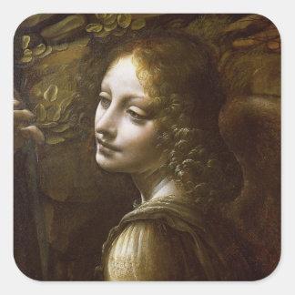 天使の詳細 スクエアシール