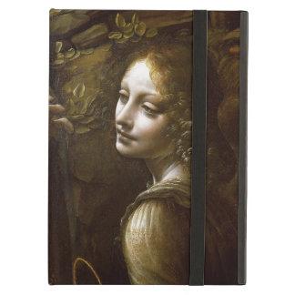 天使の詳細 iPad AIRケース