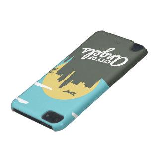 天使のipod touchの場合の都市 iPod touch 5G ケース