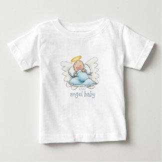 天使は私の背部を得ました ベビーTシャツ