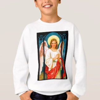 天使を祈ること スウェットシャツ