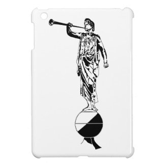天使モローニ iPad MINI カバー