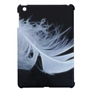 天使白い羽-元来 iPad MINI カバー