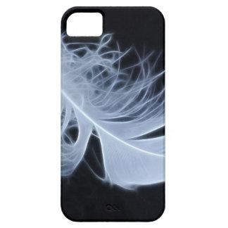 天使白い羽-元来 iPhone SE/5/5s ケース