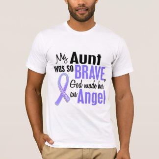 天使1の叔母さん胃癌 Tシャツ