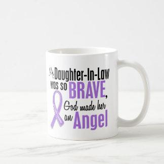 天使1のHodgkinsのリンパ腫の義理の娘 コーヒーマグカップ