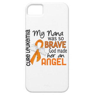 天使2のナナの白血病 iPhone SE/5/5s ケース