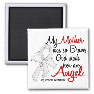 天使2の母肺癌 マグネット