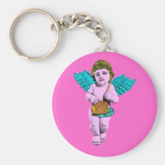 天使 キーホルダー