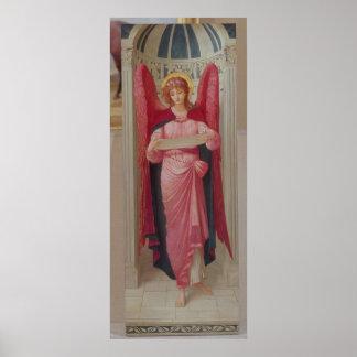 天使 ポスター