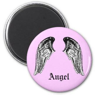 天使 マグネット