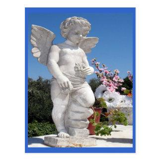 天使 彫像