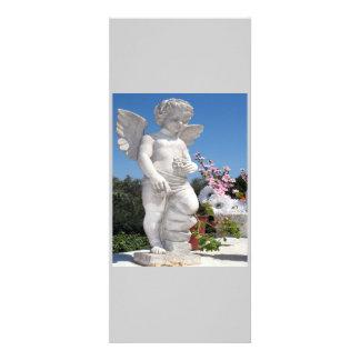 天使 彫像 灰色 白い IV