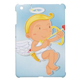 天使 iPad MINIカバー