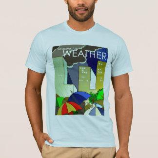 天候のTシャツものは何でも Tシャツ