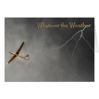 天候ものは何でも カード