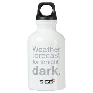 天候 ウォーターボトル