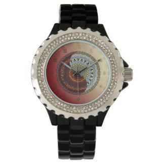 天国および地獄の腕時計 腕時計