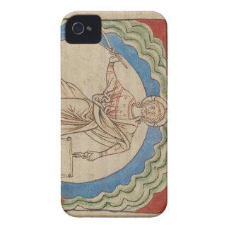 天国および地球の作成 Case-Mate iPhone 4 ケース