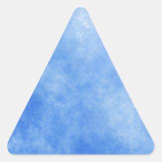 天国からのギフト 三角形シール