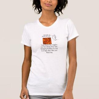 天国からのペニー Tシャツ