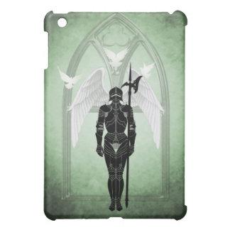天国のゲートの緑の騎士を守ること iPad MINI CASE