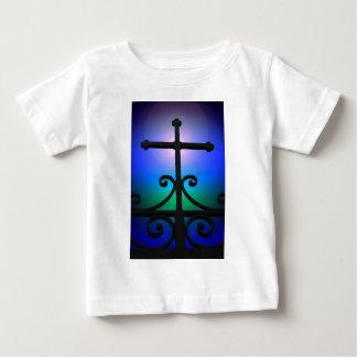天国のゲート ベビーTシャツ