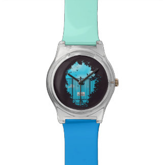 天国のドア 腕時計