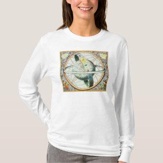 天国の地球の状態 Tシャツ