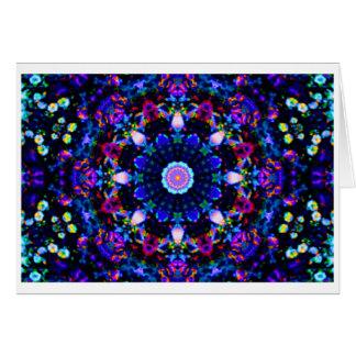 天国の青い宇宙の再演 カード