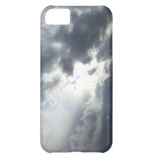 天国は開きます iPhone5Cケース