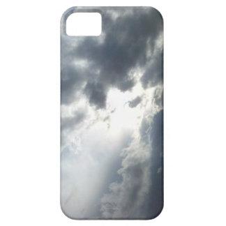 天国は開きます iPhone SE/5/5s ケース