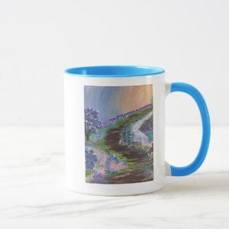 天国への道 マグカップ
