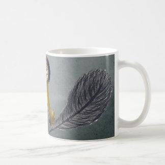 天国への鍵 コーヒーマグカップ