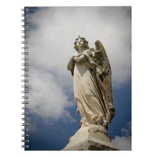 天国へ見ること ノートブック