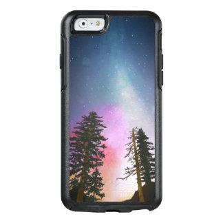 天国まで照る美しい夜空 オッターボックスiPhone 6/6Sケース