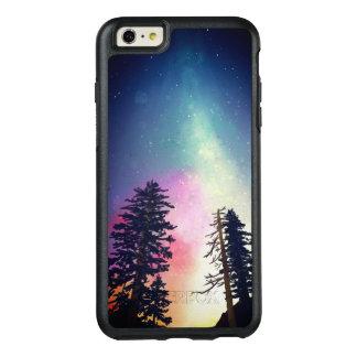 天国まで照る美しい夜空 オッターボックスiPhone 6/6S PLUSケース