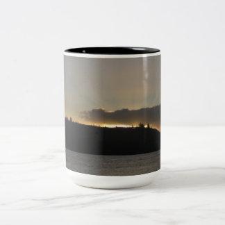 天国2のマグ ツートーンマグカップ