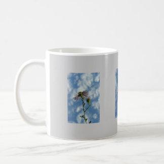 天国 コーヒーマグカップ