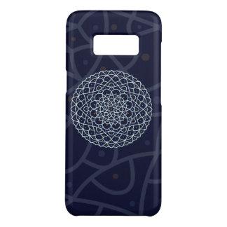 天夜iPhone 5Cの穹窖の箱 Case-Mate Samsung Galaxy S8ケース