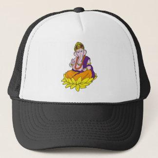 天恵Ganesha キャップ
