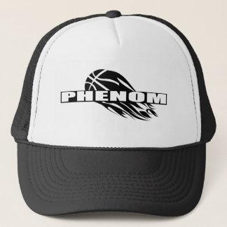天才のバスケットボールの帽子 キャップ