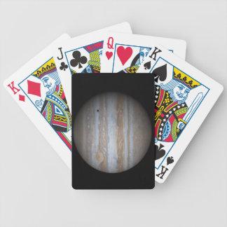 天文学カードプレーヤーの最終的なコレクション バイスクルトランプ