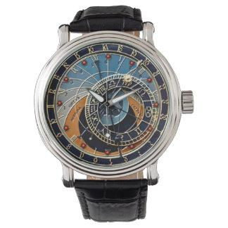 天文腕時計 リストウオッチ
