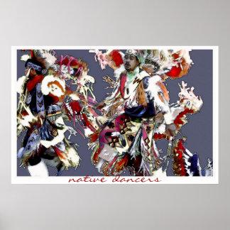 天然ダンサーの~ポスター ポスター