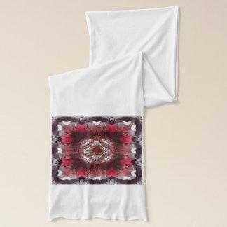 天然星 スカーフ