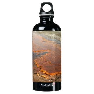 天然水のイエローストーン赤い公園 ウォーターボトル