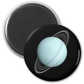 天王星の磁石 マグネット