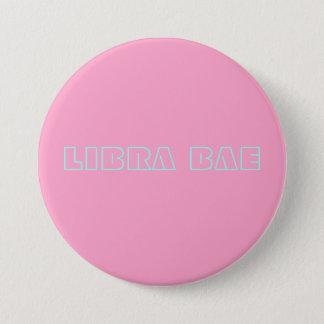 天秤座のBaeボタン 缶バッジ